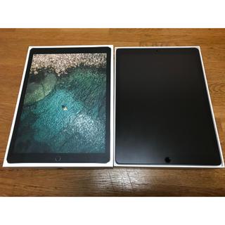 Apple - iPad Pro 12.9 第2世代 64GB ドコモ 美品