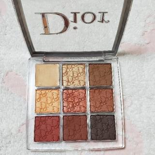Dior - Dior ディオール バックステージアイパレット 003 アンバー