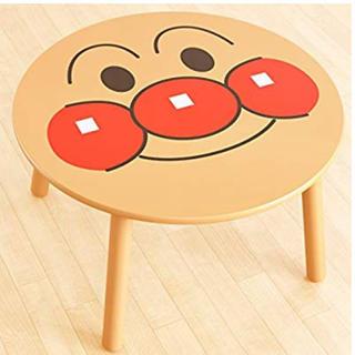 アンパンマン - アンパンマン  顔テーブル