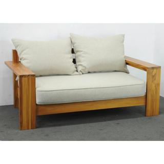 ウニコ(unico)の専用ページ ウニコ☆BREATH covering sofa 2 seater(二人掛けソファ)