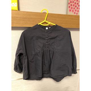 サマンサモスモス(SM2)のSamansa Mos2 Lagon 【サイズ95】(Tシャツ/カットソー)