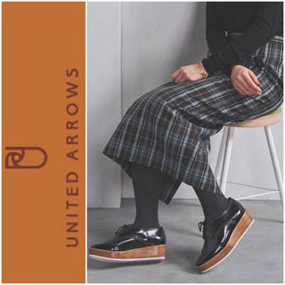 UNITED ARROWS - ★新品未使用★ UNATED ARROWS オックスフォード シューズ