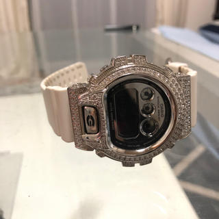 ジーショック(G-SHOCK)の腕時計(腕時計(デジタル))
