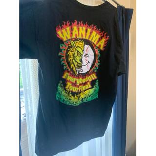 ワニマ(WANIMA)のWANIMA Tシャツ(Tシャツ(半袖/袖なし))