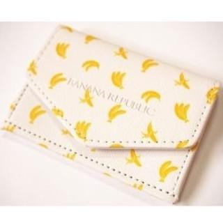 Banana Republic - バナナリパブリック ミニ財布