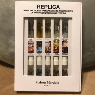 Maison Martin Margiela - メゾンマルジェラ 香水 レプリカ メモリーボックス 新品 送料込