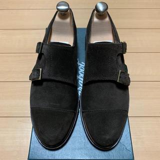 パラブーツ(Paraboot)の極美品 パラブーツ レディース ヴォーグ サイズ 4.5(ローファー/革靴)