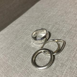 イオッセリアーニ(IOSSELLIANI)のシルバー 925 リング イオッセリアーニ(リング(指輪))