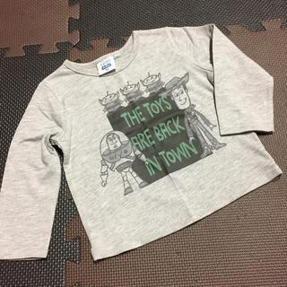 トイストーリー(トイ・ストーリー)のトイストーリー ロンT 80(Tシャツ)