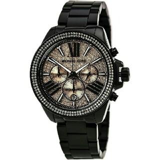 Michael Kors - 新品 マイケルコース 腕時計 レディース クロノグラフ