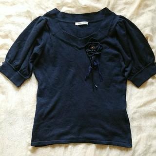 アーモワールカプリス(armoire caprice)のarmoire caprice 半袖トップス(カットソー(半袖/袖なし))