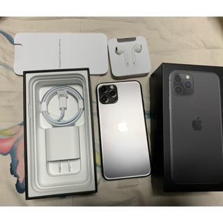 Apple - Apple iPhone 11 Pro 256GB 未使用 SIMフリー