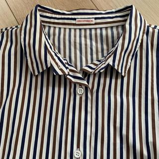 DRESSTERIOR - オーバーサイズシャツ