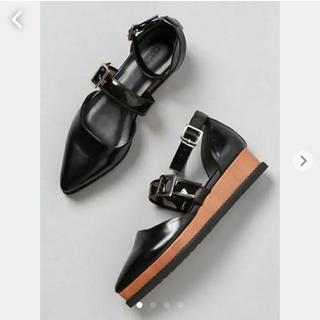 JEANASIS - JEANASIS ジーナシス 靴 パンプス ブーツ