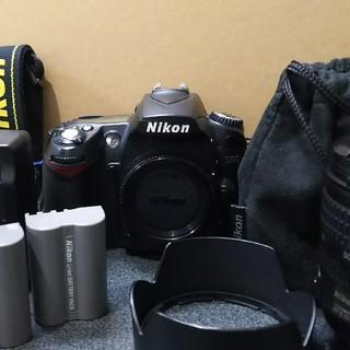 Nikon - ニコンD90  AF-Sニッコール18-70mm F/3.5-4.5Gセット