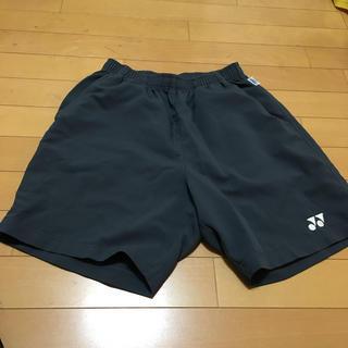 ヨネックス(YONEX)のヨネックス半ズボンS テニス バドミントン(ウェア)