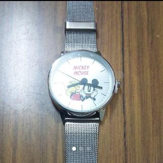 ミッキーマウス 腕時計 付録