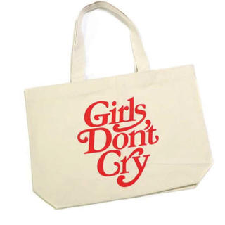 Nike SB Girls Don't Cry トートバッグ