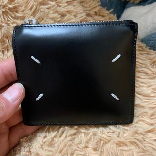 Maison Martin Margiela - Maison Margiela(メゾン・マルジェラ)二つ折り財布