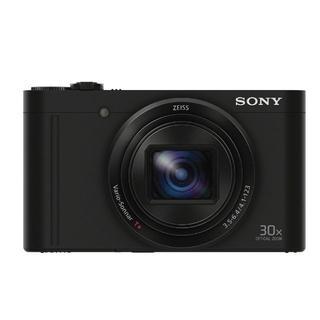 SONY - ソニー SONY DSC-WX500