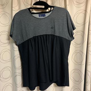 フレッドペリー(FRED PERRY)のフレッドペリー オシャレTシャツ(Tシャツ/カットソー(半袖/袖なし))