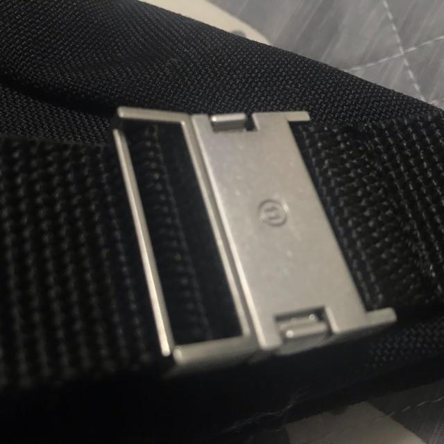 Maison Martin Margiela(マルタンマルジェラ)の最終値下げMaison Margiela CROSS BODY POUCH メンズのバッグ(ボディーバッグ)の商品写真