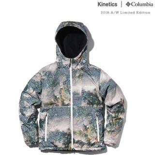 Columbia - columbia kinetics elgin ジャケット