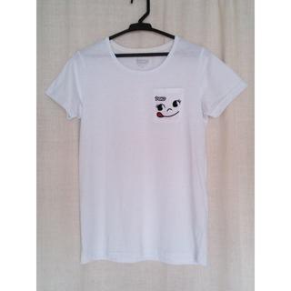 414 ぺこちゃん Tシャツ(Tシャツ(半袖/袖なし))