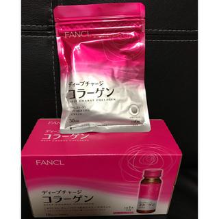 ファンケル(FANCL)のお値下げ❤️ファンケル ディープコラーゲン セット(コラーゲン)