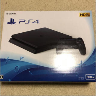 PlayStation4 - PS4 【美品】