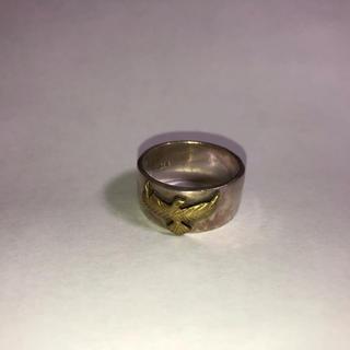 指輪 シルバーリング 925 18号(リング(指輪))