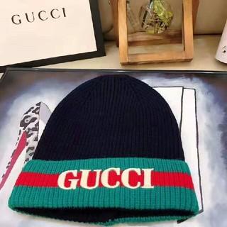 Gucci - グッチ ニット帽子