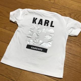こども ビームス - パリンカ Tシャツ