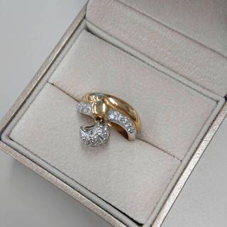 k18  ダイヤモンド