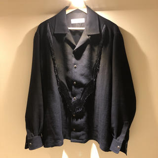 TOGA - TOGA VIRILIS フリンジシャツ