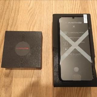 ANDROID - UMIDIGI XとUpodsのセット