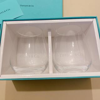 ティファニー(Tiffany & Co.)の新品未使用◆ティファニータンブラー(タンブラー)