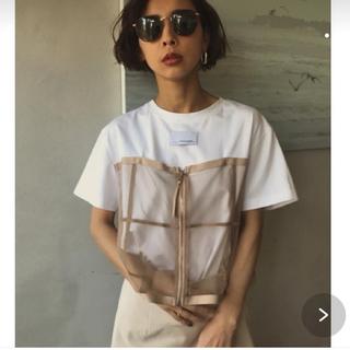 アメリヴィンテージ(Ameri VINTAGE)のameri vintage(Tシャツ(半袖/袖なし))