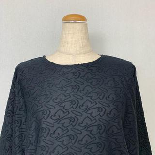 ●S428 used guru2 dolman sleeve tops(カットソー(長袖/七分))