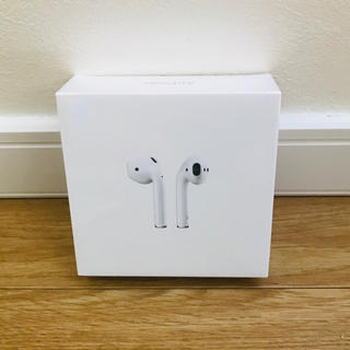 Apple - AirPods エアーポッズ 第2世代