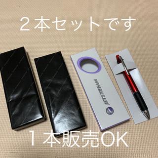 ミツビシエンピツ(三菱鉛筆)のジェットストリーム 多機能ペン 4&1 MSXE5-1000(ペン/マーカー)