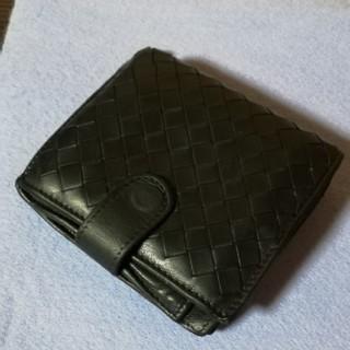 Bottega Veneta - ボッテガヴェネタ二つ折り財布 中古