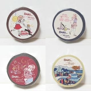 ニコアンド(niko and...)の『まるちゃん工房☆★ さま』niko and… DARSコラボ マスキングテープ(テープ/マスキングテープ)