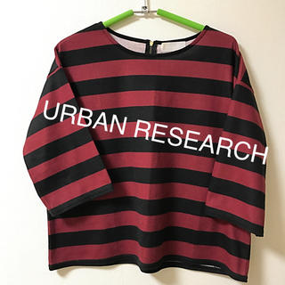 urban research☆ 美品☆