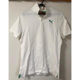 プーマ(PUMA)のPUMA 半袖 ポロシャツ(ポロシャツ)