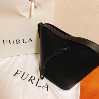 Furla - FURLA バケツ型トートバッグ