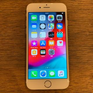 Apple - 【美品❗️・送料込み】iPhone6 64GB ソフトバンク