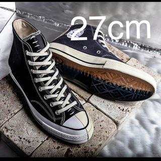 CONVERSE - converse Restructured Chuck 70 slam jam