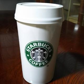 Starbucks Coffee - スターバックス ToGo カップキャニスター  1000ml
