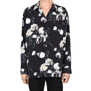 LAD MUSICIAN - lad musician サイズ44 pajama shirt Flower